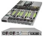 Barebone 1U/ Dual Socket Intel® Xeon®/ 12 DIMM slots Up to 3TB/ 4 SATA3/ 2 RJ45/ 4 PCI-E 3.0 x16/ 2 PCI-E 3.0 x16 (LP)/ .... (SYS-1029GQ-TRT)