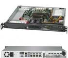Серверная платформа Supermicro SuperServer 1U 5019C-M4L (SYS-5019C-M4L)
