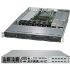 Серверная платформа Supermicro SuperServer 1U 5019C-WR (SYS-5019C-WR)