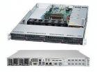 Серверная платформа SYS-5019S-M