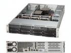Серверная платформа SYS-6028R-WTR