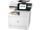 Лазерное многофункциональное устройство HP Color LaserJet Enterprise MFP M776dn (p/ c/ s, A3, 1200 dpi/ ImageREt 4800, 4 .... (T3U55A#B19)