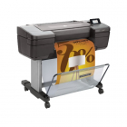 "Широкоформатный принтер HP DesignJet Z6 PS Printer (24"", 6 colors, pigment ink, 2400x1200dpi, 128 Gb(virtual), 500 Gb HD .... (T8W15A#B19)"