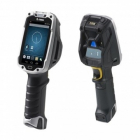 Терминал TC8000; 802.11 A/ B/ G/ N; BT 4.0; NFC; 2D IMAGER MEDIUM RANGE (SE4750MR); 8 MP CAMERA; 4'' WVGA DISPLAY; 1 GB .... (TC80NH-2101K420IN)