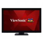 Монитор LCD 27'' [16:9] 1920х1080(FHD) MVA, nonGLARE, TOUCH, 230cd/ m2, H178°/ V178°, 3000:1, 50M:1, 16.7M, 12ms, VGA, H .... (TD2760)