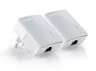 Сетевой адаптер TL-PA4010KIT (TL-PA4010KIT)