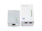 Сетевой адаптер TL-WPA4220KIT (TL-WPA4220KIT)