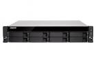 """Сетевое хранилище без дисков SMB QNAP TS-883XU-E2124-8G 8-Bay NAS (8x 2.5""""/ 3.5"""" SATA HDD/ SSD), Intel Xeon E-2124 4-cor .... (TS-883XU-E2124-8G)"""