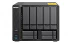 Сетевое хранилище без дисков channel QNAP TS-932X-2G 9-Bay NAS, AL324 64-bit 4-core 1.7GHz, 8GB DDR4 2400 (1 x 8 GB) up .... (TS-932X-8G)