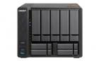 Сетевое хранилище без дисков SMB QNAP TS-963X-8G 9-Bay NAS, AMD GX-420MC 4-core 2.0GHz, 8 GB DDR3L (1x 8 GB) up to 16 GB .... (TS-963X-8G)