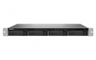 """Сетевое хранилище без дисков SMB QNAP TS-983XU-RP-E2124-8G 9-Bay NAS (4x 2.5""""/ 3.5"""" SATA HDD/ SSD + 5x 2.5"""" SATA SSD), I .... (TS-983XU-RP-E2124-8G)"""
