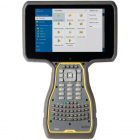 Trimble TSC7 контроллер, клавиатура ABCD, TA (TSC7-1-2111-01)