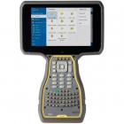 Trimble TSC7 контроллер, клавиатура ABCD, TA (TSC7-1-2111-01)