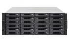 Сетевое хранилище без дисков SMB QNAP TVS-2472XU-RP-i5-8G 24-Bay NAS, Intel Core i5-8500 6-core 3.0 GHz (up to 4.0 GHz), .... (TVS-2472XU-RP-i5-8G)