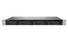 Сетевое хранилище без дисков SMB QNAP TVS-972XU-RP-i3-4G 9-Bay NAS, Intel Core i3-8100 4-core 3.6 GHz Processor, 4 GB UD .... (TVS-972XU-RP-i3-4G)