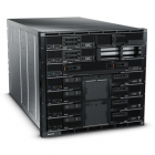 Шасси Flex System Chassis, 0, 2500W, Lenovo Flex System Fabric CN4093 10Gb Converged Scalable Switch (U0CX221)