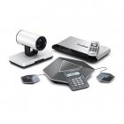 Система видеоконференцсвязи Yealink VC120 (филиал) (VC120)