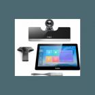 Система видеоконференцсвязи Yealink VC500-VCM-CTP-WP (VC500-VCM-CTP-WP)