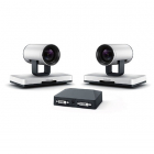 Yealink VCB20 Разветвитель для подключения двух камер VCC20 к кодеку VC120/ VC400 (VCB20)