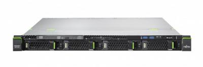 Сервер PY RX1330M2/ LFF/ STANDARD PSU / XEON E3-1220V5/ 8 GB U 2133 2R/ DVD-RW/ RMK F1-CMA SL/ RACK MOUNT 1U SYM/ RACK C .... (VFY:R1332SC010IN)