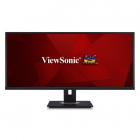 """Монитор Viewsonic 35"""" VG3448 VA LED, 3440x1440, 5ms, 300cd/ m2, 178°/ 178°, 3000:1, 50Mln:1, 2*HDMI, DP, Mini DP, USB-Hu .... (VG3448)"""