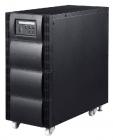 Источник бесперебойного питания Powercom Vanguard, On-Line, 10kVA / 9000W, Tower, IEC, LCD, USB, SmartSlot, подкл. доп. .... (VGS-10K)