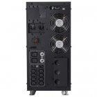 Vanguard, On-Line, 6000VA / 5600W, Tower, IEC, LCD, Serial+USB, SmartSlot, подкл. доп. батарей (VGS-6000)