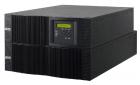 Силовой модуль Vanguard, On-Line, 6000VA / 5600W, Rack, IEC, LCD, SmartSlot, без батарей (VRT-6000)