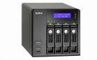 Сетевой IP-регистратор без дисков SMB QNAP VS-4108 Pro+ NVR, 8 channels, 4-tray w/ o HDD, local monitoring. Intel 2, 6 G .... (VS-4108 Pro+)