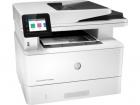 Лазерное многофункциональное устройство HP LaserJet Pro MFP M428fdw (p/ c/ s/ f , A4, 38 ppm, 512Mb, Duplex, 2 trays 100 .... (W1A30A#B19)