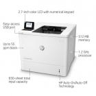 Лазерное многофункциональное устройство HP LaserJet Pro MFP M428dw RU (p/ c/ s, A4, 38 ppm, 512Mb, Duplex, 2 trays 100+2 .... (W1A31A#B09)