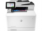 Лазерное многофункциональное устройство HP Color LaserJet Pro MFP M479fnw (p/ c/ s/ f, A4, 600 dpi, 27(27)ppm, 512Mb, 2 .... (W1A78A#B19)