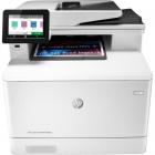 Лазерное многофункциональное устройство HP Color LaserJet Pro MFP M479fdn (p/ c/ s/ f, A4, 600 dpi, 27(27)ppm, 512Mb, 2 .... (W1A79A#B19)