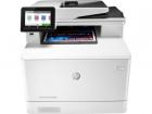 Лазерное многофункциональное устройство HP Color LaserJet Pro MFP M479fdw (p/ c/ s/ f, A4, 600 dpi, 27(27)ppm, 512Mb, 2 .... (W1A80A#B19)