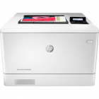 Принтер HP Color LaserJet Pro M454dn Printer (A4, 600x600dpi, 27(27)ppm, ImageREt3600, 256Mb, Duplex, 2trays 50+250, USB .... (W1Y44A#B19)