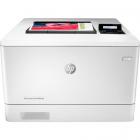 Принтер HP Color LaserJet Pro M454dn Printer (A4, 600x600dpi, 27(27)ppm, ImageREt3600, 256Mb, Duplex, 2trays 50+250, USB .... (W1Y44A#B19)
