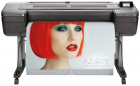 "Широкоформатный принтер HP DesignJet Z9+ PS Printer (44"", 9 colors, pigment ink, 2400x1200dpi, 128 Gb(virtual), 500 Gb H .... (W3Z72A#B19)"