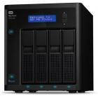 """Сетевой накопитель WD My Cloud Pro PR4100 WDBKWB0000NBK-EEUE 0ГБ nondrive 3, 5"""" LAN NAS (F5C) (WDBKWB0000NBK-EEUE)"""