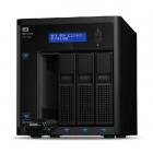 """Сетевой накопитель WD My Cloud Pro PR4100 WDBKWB0240KBK-EEUE 24TB 3, 5"""" LAN NAS (F5C) (WDBKWB0240KBK-EEUE)"""