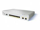 Коммутатор WS-C2960CPD-8TT-L (WS-C2960CPD-8TT-L)