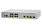 Коммутатор WS-C2960CX-8PC-L (WS-C2960CX-8PC-L)