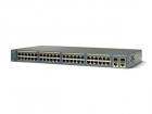 Коммутатор WS-C2960S-48TS-L (WS-C2960S-48TS-L)