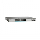 WS-C3850-24XU-S Коммутатор Cisco Catalyst 3850 24 mGig Port UPoE IP Base (WS-C3850-24XU-S)