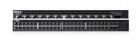 Коммутатор DELL Networking X1052P с веб-интерфейсом, 48 портов 1GbE (24 порта PoE — до 12 портов PoE+) и 4 порта 10GbE S .... (X1052-AEIP-01)