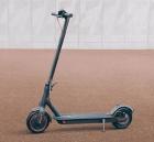 Электросамокат Mi Electric Scooter Pro (Black) (X21886)