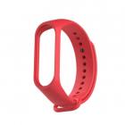 Ремешок Mi Band 3/ 4 Strap (Red) (X23722)
