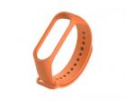 Ремешок Mi Band 3/ 4 Strap (Orange) (X23723)