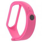Ремешок Mi Band 3/ 4 Strap (Pink) (X23724)