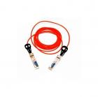Оптический стековый кабель 10GBASE SFP+ Optical Stack Cable (included both side transceivers) , 1 Meter (XG-SFP-AOC1M)
