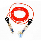Оптический стековый кабель 10GBASE SFP+ Optical Stack Cable (included both side transceivers), 3 Meter (XG-SFP-AOC3M)